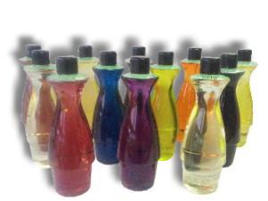 Oleos quentes para massagens com aquecimento. Fabricante de oleo de massagem