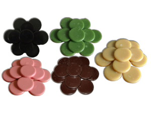 Discos de cera para depilaçao. Fabricante de cera para depilação em Leiria, Portugal