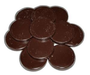 cera-quente-discos-chocolate