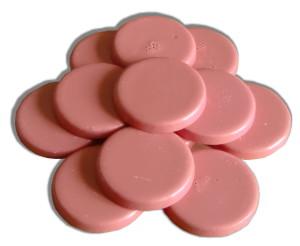 cera-quente-discos-rosa